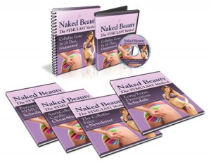 Naked Beauty / Symulast Method Package