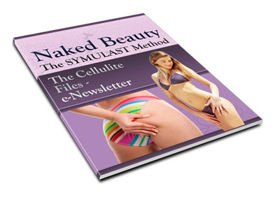 The Cellulite Files - e-Newsletter